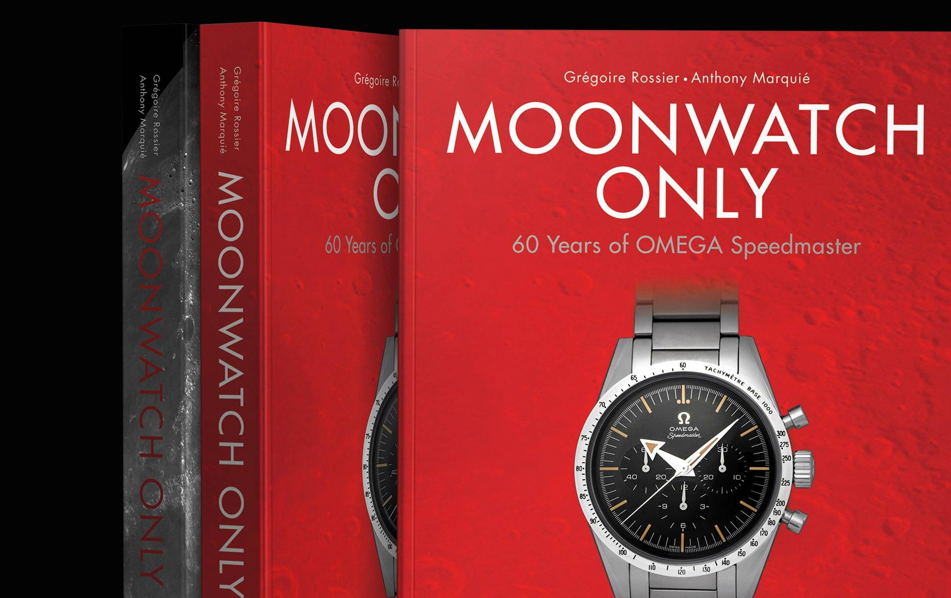 MOONWATCH ONLY - 12 Questions Only... to Clément Mazarian